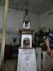 Campaniletto fatto a mano con 4 campane oscillanti