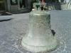 Campana Marinelli in piazza
